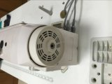 Прямой привод Высокоскоростной промышленный Швейная машина с автоматической обрезкой нити