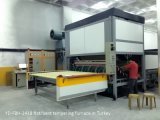 Prix de gâchage en verre de machine de four de qualité de fournisseur de la Chine