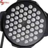LED 실내 동위 54PCS 3W RGB 3in1 (HL-033)