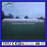 党のための中国の温室のサッカーによって絶縁されるテント