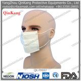 Máscara protetora para miúdos, máscara da poeira N95 do respirador para crianças