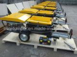 Гипс/ступка Kt-P60k слипчивый штукатуря машина к выходу 40L/Min