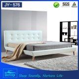 중국에서 현대 디자인 단철 침대