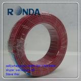 Электрическая плоская изолированная кабельная проводка