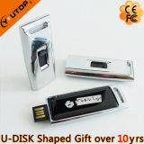 반구형으로 하기 사업 선물 (YT-3296)를 위한 로고 USB 섬광 드라이브를