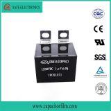 Cbb15/16 de Super Condensator van de Filter van gelijkstroom voor Elektrische voertuigen