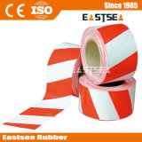 Jaune / Noir ou Orange / Blanc PE Attention Stripe bande