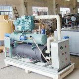 氷メーカー機械、氷部屋