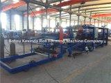 Kxd EPSおよび販売のための機械を作るRockwoolサンドイッチパネル