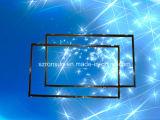 De aangepaste Vorm van de Injectie van de LEIDENE 24inch 28inch 32inch Delen van TV Plastic