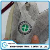 Geweven Stof van het Huisdier van de Polyester van Rolling Airlaid van de backbone de Materiële Hete niet