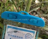 防水防水移動式袋の電話防水袋の乾燥した袋