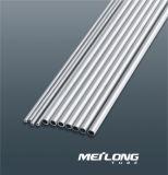 Aislante de tubo inconsútil del acero inoxidable de la precisión S30400