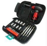 Kit di strumento della famiglia della torcia elettrica per le emergenze, riparazione domestica
