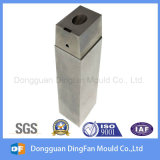 China-Lieferant CNC-maschinell bearbeitenteil für Spritzen