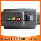 Detector van het Metaal van de Veiligheid van de Detector van het Metaal van het Paspoort van de Producten van de veiligheid de Handbediende