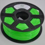 製造業者のABS PLA 3Dプリンターフィラメント1.75mm