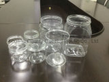 Macchina di fabbricazione di plastica della bottiglia del vaso dell'animale domestico con la cavità 3
