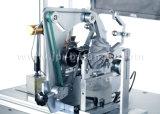 Certificado CE Auto turbocompresor Balanceo Dinámico Instrumento