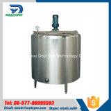 Tanque de mistura da isolação 3-Layer quente do aço inoxidável das vendas
