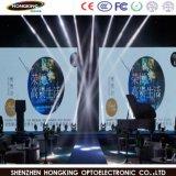 Binnen LEIDENE van de Kleur van de Fabriek van Shenzhen P2.5 het Volledige Scherm van de Vertoning