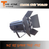 15 to 50 Degree Manaul Zoom LED Studio Fresnel Lighting