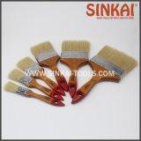 중국제 비등된 강모 페인트 붓 고품질