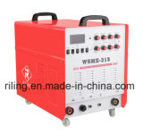 Machine de soudure en aluminium d'AC/DC TIG (WSME-250/315)