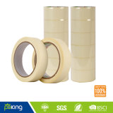 6 лента для маскировки бумаги Crepe ширины Shrink 48mm Rolls