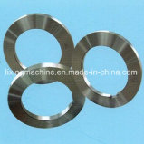 鋼鉄スリッターのための刃のスペーサか切削工具
