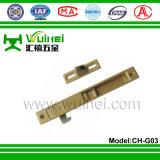 亜鉛合金のスライディングウインドウおよびドアロック(CH-G03)