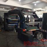 Высокоскоростной печатный станок Flexo печатной машины бумаги высокой точности