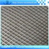 Edelstahl erweiterter Maschendraht verwendet in den Filtern