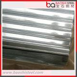 Гальванизированный стальной волнистый листовой металл для толя