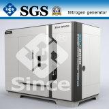 Генератор азота PSA с контейнером с CE уступчивым