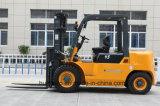 chariot 4.5Ton gerbeur diesel avec l'engine chinoise (HH45Z-N7-D)