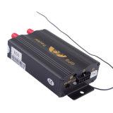 Navegador do sistema de seguimento GPS do alarme do perseguidor Tk103A da posição do carro do GPS