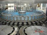 Máquina de enchimento carbonatada 34000-36000bph da bebida do GV Dxgf80-80-18