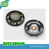 Fbf29-1 29mm 0.25W 8ohm Türklingel-Plastik-Lautsprecher (FBELE)