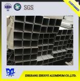 Ciento cuarenta y dos del perfil de aluminio