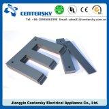 Tôle d'acier électrique E-I de silicium monophasé