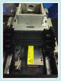 cortadora del laser de la fibra 300W con la onda continua del Potencia-Ahorro