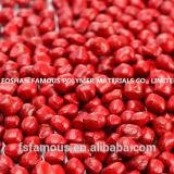 熱い販売の強い顔料赤いMasterbatch Cr042