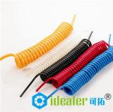 Enfoncer en laiton de frein à air de POINT les garnitures avec la conformité de POINT (DOT-MPLF1/4-N01) rigide