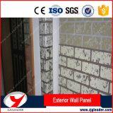 плакирование внешней стены цемента волокна 3000*615mm