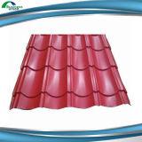 Стальные плитки толя материала толя стальные для дома
