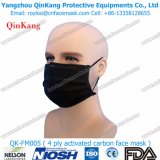 Маска смога активно маски загрязнения фильтра N99 углерода анти-