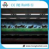 Bekanntmachen Zeichens der LED-Panel-des InnenP4.81 farbenreichen Miete-LED
