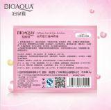 La languette de fines herbes de vente chaude d'ingrédient masque le masque en cristal d'hydratation de languette de collagène de 8g/PCS Bioaoqua