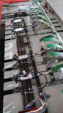 Мешок вырезывания топления делая машину для мешка тенниски